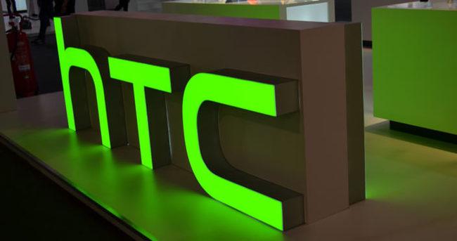 HTC'de tarihi düşüş!