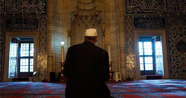 Selimiye Camisi restore edilecek