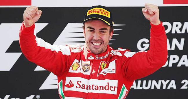 Fernando Alonso'dan Arda'ya övgü