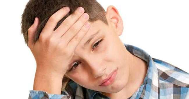 Geçmeyen baş ağrısı sinüzit olabilir