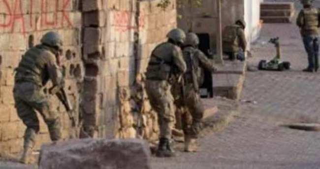 İdil'de çatışma çıktı: 2 şehit, 3 yaralı