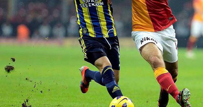 İşte Galatasaray - Fenerbahçe maçı bilet fiyatları