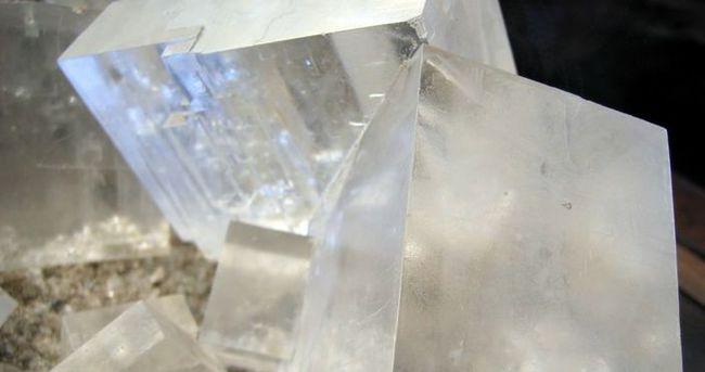 Kaya tuzu nedir, nerelerde kullanılır?