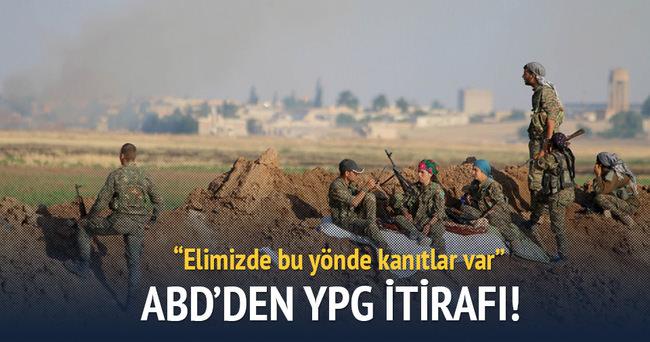 Austin: YPG'nin Suriyeli muhalifleri hedef aldığına dâir kanıtlar var