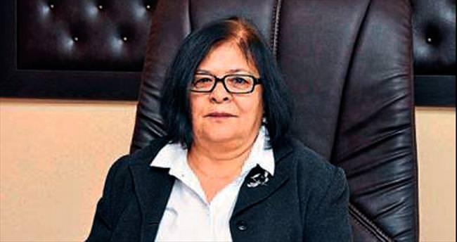 Başkanlık koltuğu ilk kez bir kadında