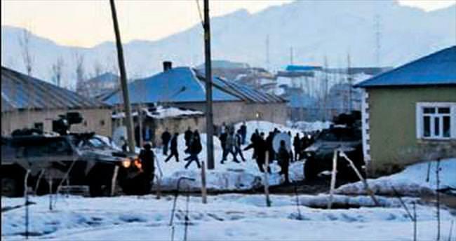 Yüksekova'da damat dehşeti: 3 ölü, 2 yaralı