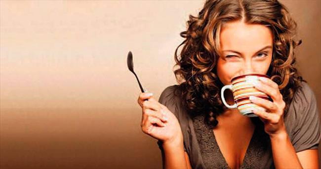 MS'ye karşı günde 6 bardak kahve