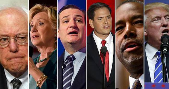 ABD'de başkanlık yarışı