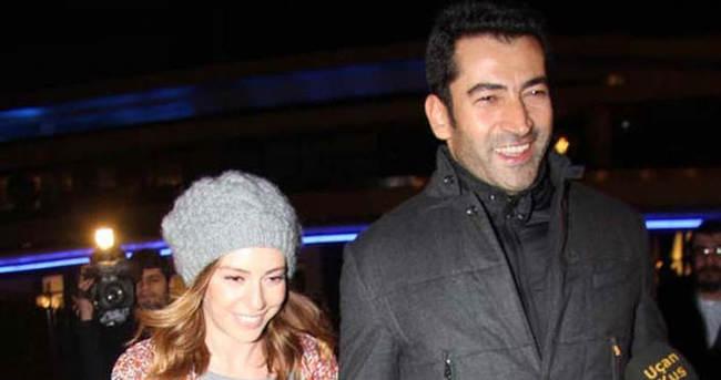 Kenan İmirzalıoğlu ile Sinem Kobal'ın düğün tarihi değişti