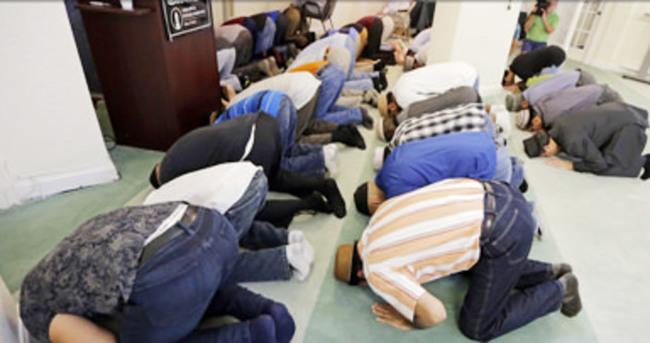 ABD'de işten çıkarılan Müslüman işçiler