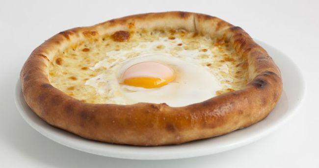 Yumurtalı Pide Nasıl Yapılır?