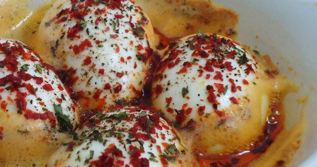 Yumurta Kapama Nasıl Yapılır?