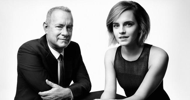 Emma Watson'dan erkeklere çağrı!