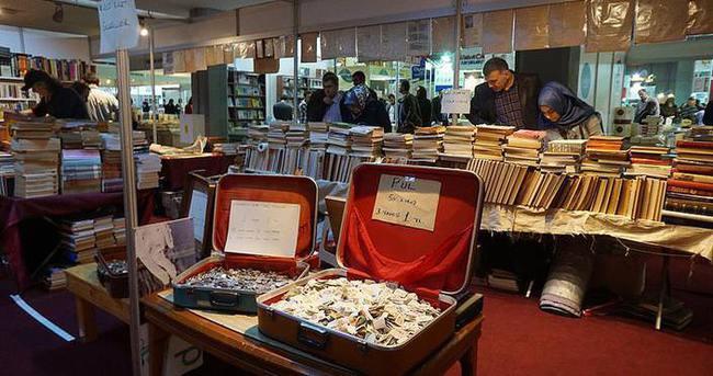 Osmanlıca yayınlara büyük ilgi