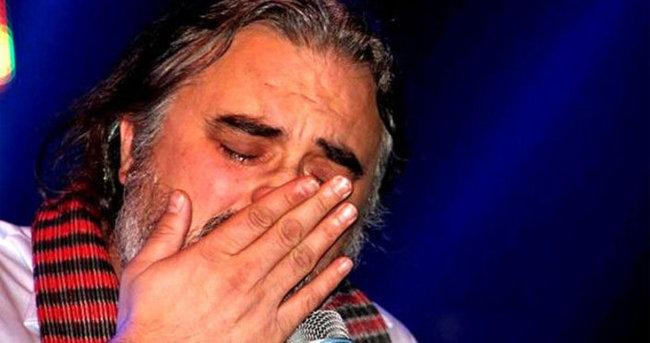 Volkan Konak'ın anne acısı