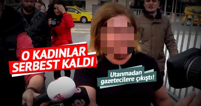 İntihara tahrik eden kadınlara tutuklama talebi