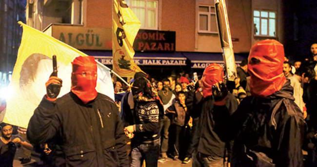 Dikkat! DHKP-C büyükşehirlerde eylem hazırlığında!