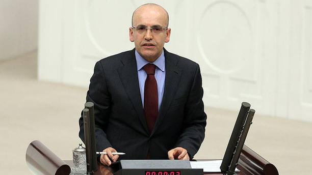 'Türkiye orta gelir tuzağına düşmekten kurtulacak'