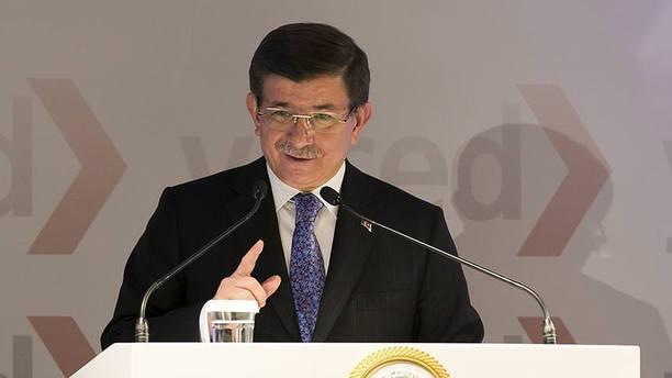 Türkiye'nin istikrarını tehdit edenlere izin verilmeyecektir