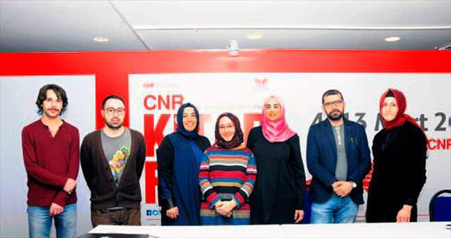 'Öcüler' DİZİSİ CNR'I BASTI