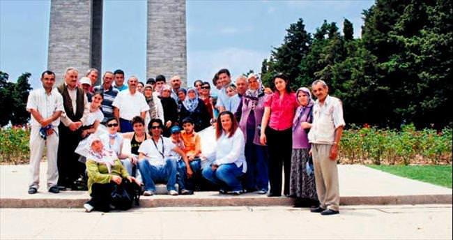 Kültür gezileri için son kayıt tarihi 27 Mart
