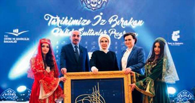 Türkiye'nin şefkat eli her yere uzanıyor