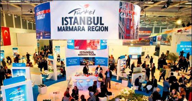 Turizmde Yunanistan'la işbirliği planlanıyor