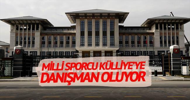 Türkoğlu Külliye'ye danışman oluyor