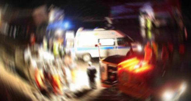 Mısır'da trafik kazası: 18 ölü