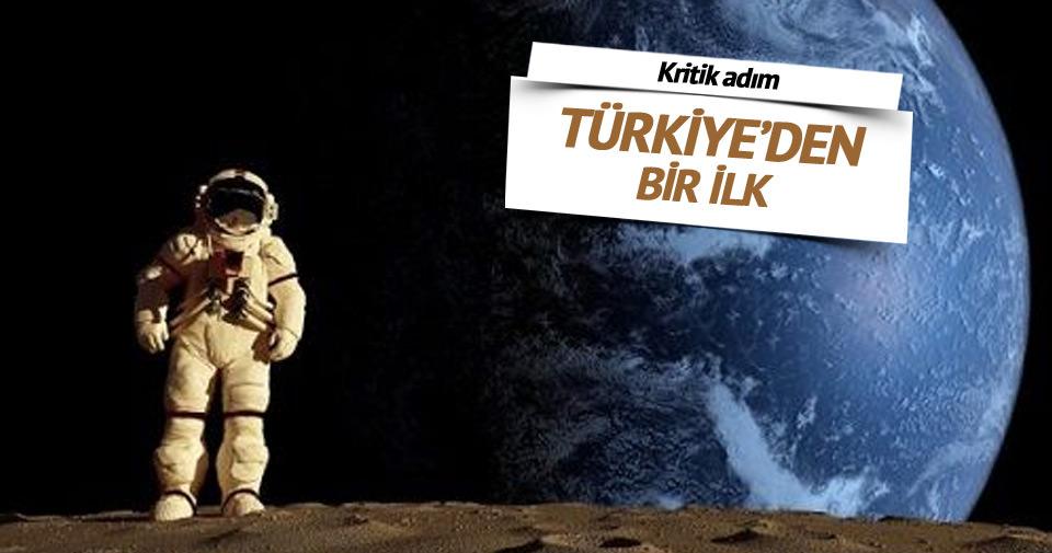 Türkiye, uzayın keşfinde 'vergisiz' yürüyecek