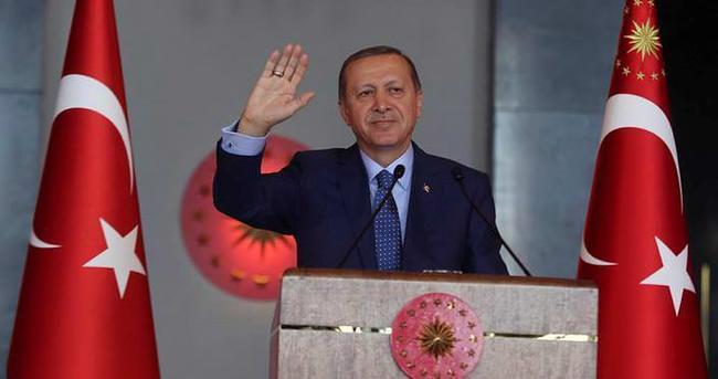 Cumhurbaşkanı Erdoğan yarın Burdur'da
