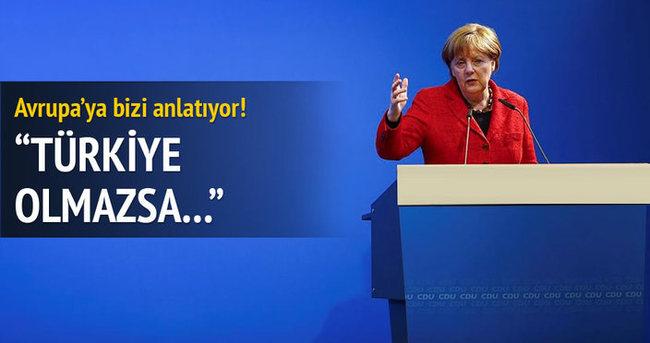 Türkiye ile anlaşamazsak Yunanistan bu yükü kaldıramaz!