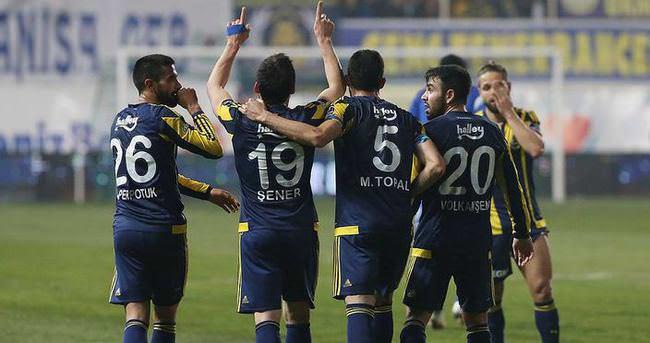 Fenerbahçe - Braga maçı ne zaman saat kaçta hangi kanalda?