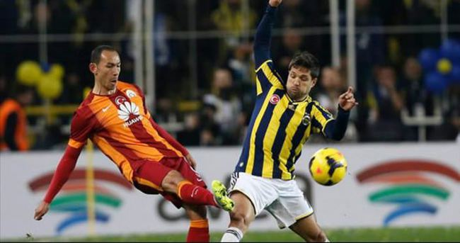 Galatasaray - Fenerbahçe maçı ne zaman?