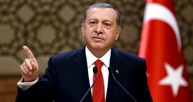 Cumhurbaşkanı Erdoğan'a 'fahri doktora payesi' verilecek