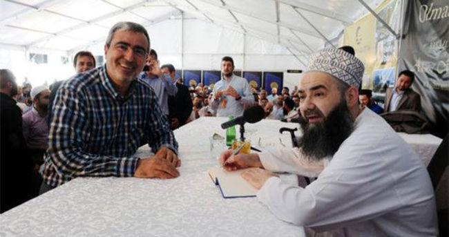 Cübbeli Ahmet Hoca'dan Fadıl Akgündüz açıklaması