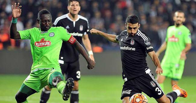 Beşiktaş'a da bin 267 bilet verilecek