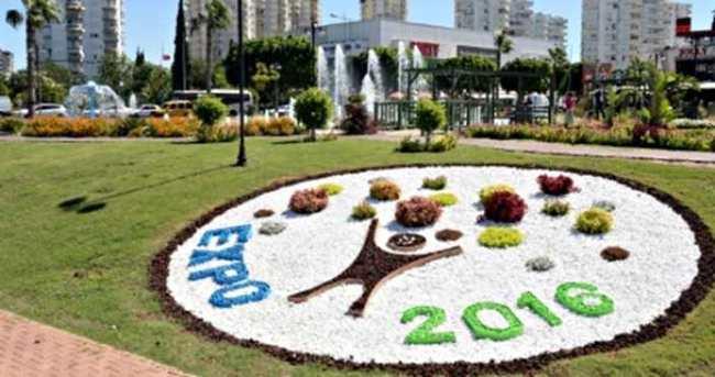Sri Lanka da EXPO 2016'da yer alacak