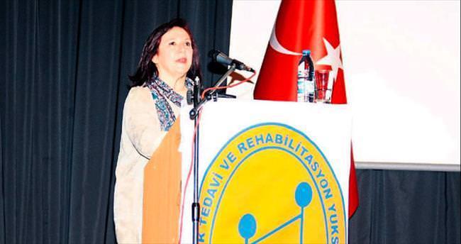 Türkiye'de MS'li hasta sayısı 35 bin