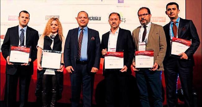 Forum Bornova'ya büyük onur