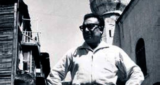 Güler'in objektifinden Yaşar Kemal