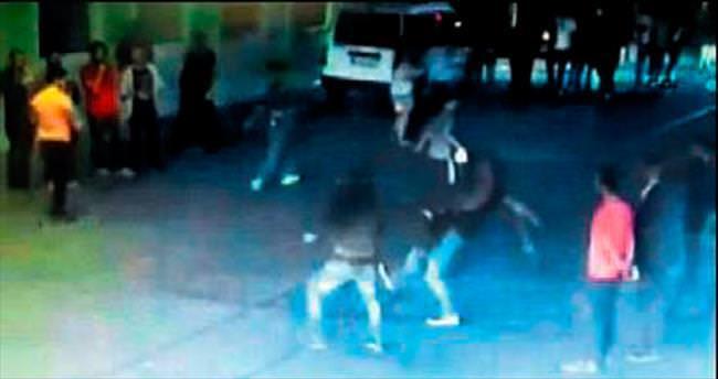 Sokakta cinayet için sivil polislere ihmal suçlaması