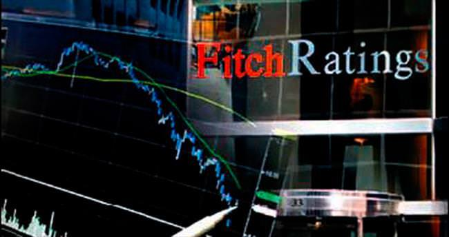 Fitch'e göre büyüme hızlanacak