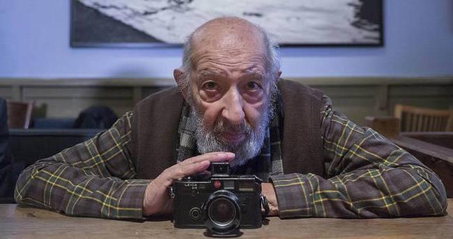 Ben de gazeteciyim, fotoğrafçı değilim