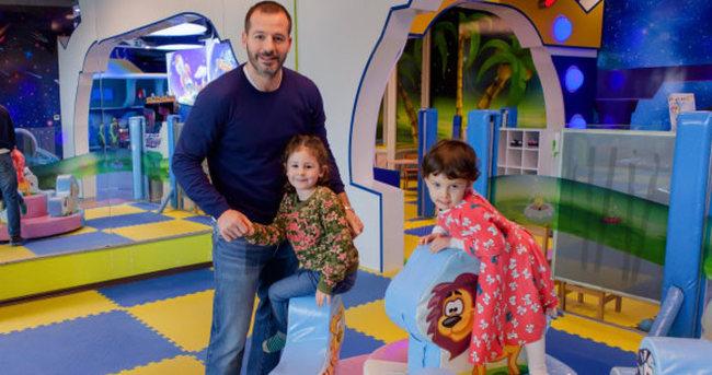 Nihat Altınkaya: Baba olmak inanılmaz bir duygu