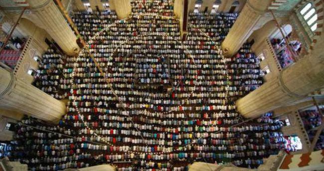 Cuma namazı vakitleri - İstanbul cuma namazı saat kaçta kılınıyor? Cuma namazı saat kaçta okunuyor?