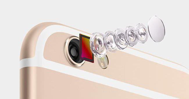 iPhone'la bunu da yaptılar!