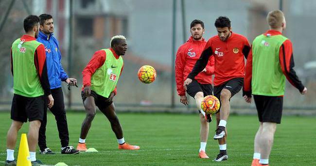 Eskişehirspor, Akhisar'ı gözüne kestirdi