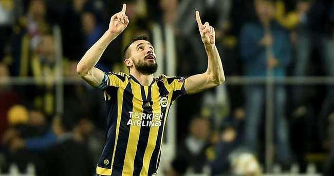 Ülke puanına en fazla katkı Fenerbahçe'den