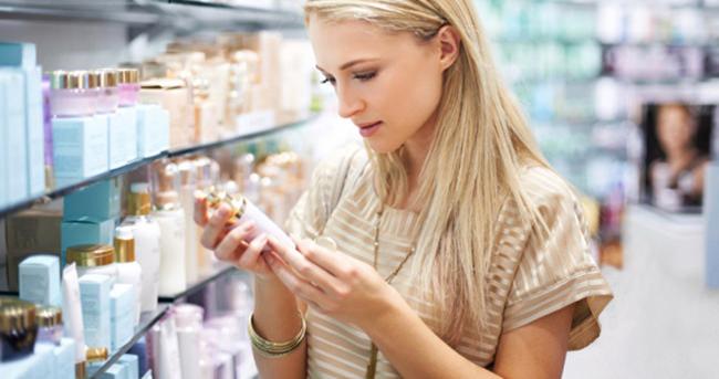 Sağlık Bakanlığı'ndan kozmetik dünyasına 'ayar'